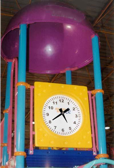 Que horas são? Hora de comprar um Superplay !!